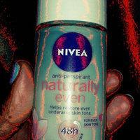 NIVEA Energy Fresh Deodorant Roll On uploaded by Christeen R.