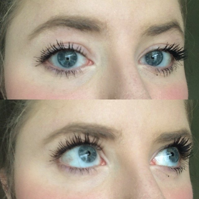 L'Oréal Voluminous False Fiber Lashes Mascara uploaded by Amethyst T.