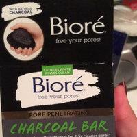 Bioré Pore Penetrating Charcoal Bar uploaded by Patty S.