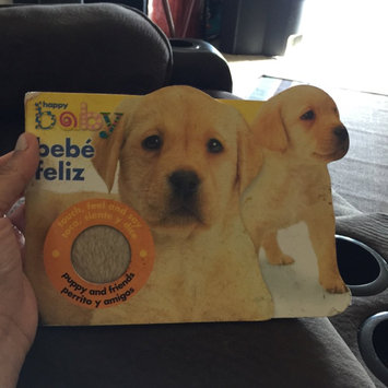 Photo of Happy Baby: Puppy & Friends (Mex/Span/Bilin) uploaded by Edith C.