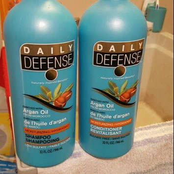 Photo of Daily Defense Argan Oil Shampoo 946ml uploaded by Dakota T.