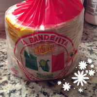 La Banderita Corn Tortillas uploaded by Eloisa R.