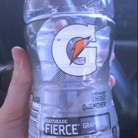 Gatorade® G® Series Perform Fierce® Grape Sports Drink 28 fl. oz. Bottle uploaded by Sarah R.