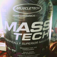 MuscleTech Mass-Tech Weight Gain uploaded by Harjot s.