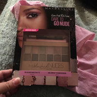 The Nudes Palette & Line Express Holiday Kit uploaded by Yoselin C.