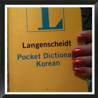 Langenscheidt Pocket Korean Dictionary uploaded by Kimberly B.