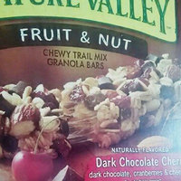 Nature Valley™ Fruit & Nut Bars Dark Chocolate Cherry uploaded by Sheila N.