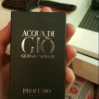 Giorgio Armani Acqua Di Giò Profumo uploaded by Nino G.