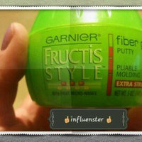 Garnier Fructis Fiber Gum Putty uploaded by Jessi L.