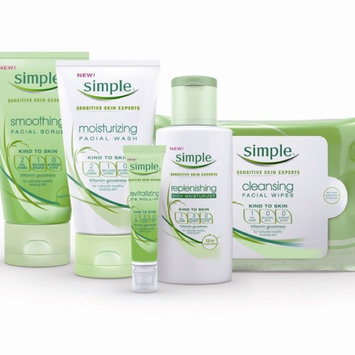 Simple Skincare  uploaded by Michelle C.