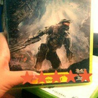 Halo 4 uploaded by Fabiana D.