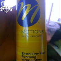 Motions at Home Foaming Wrap Lotion uploaded by LaToya H.
