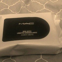 MAC Cosmetics Makeup Remover Bulk Wipes uploaded by Deyon W.