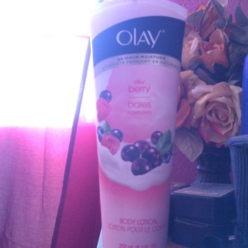 Olay Silk Whimsy Body Lotion uploaded by Ruby V.