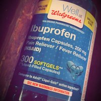 Walgreens Ibuprofen PM uploaded by Chloe B.