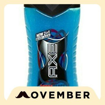 Photo of AXE Sport Blast 2-in-1 Shower Gel & Shampoo uploaded by Olga E.
