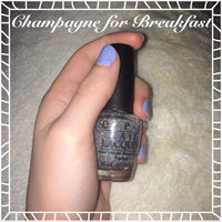 OPI Nail Lacquer Breakfast At Tiffany's Collection, 15ml uploaded by Emily B.