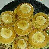 Kellogg's Eggo Minis Buttermilk Pancakes uploaded by Reynin Q.