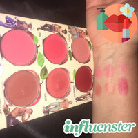Thebalm the Balm How Bout Them Apples Cheek & Lip Cream Palette uploaded by Amanda K.