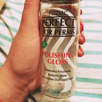 Razac Perfect For Perms Polish Gloss 6oz uploaded by Lisbeth L.