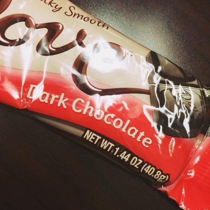 Dove Chocolate Bars uploaded by Jessica M.