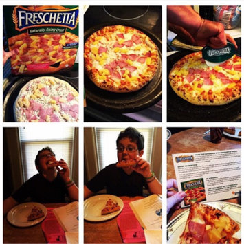 Freschetta Gluten Free Pizza 4 Cheese Medley uploaded by Rhyanna K.