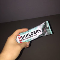 Clif Builder's Chocolate Mint uploaded by Leah P.