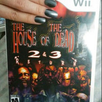 Sega House of the Dead 2 & 3 Return uploaded by maria p.
