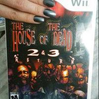 Sega House of the Dead 2 & 3 Return uploaded by maria p.