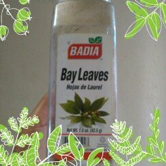 Photo of Badia Bay Leaves - 12 Packets (.25 oz ea) uploaded by Ahilebsis C.