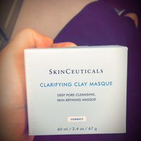 SkinCeuticals Clarifying Clay Masque 2oz (60ml) uploaded by Joey E.