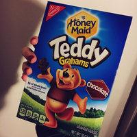 Nabisco Teddy Grahams Honey Maid Graham Snacks Chocolate uploaded by Amanda O.