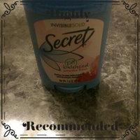 Secret Powder Fresh Antiperspirant/Deodorant uploaded by Nita G.