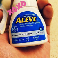 Aleve Pain Relief Tablets uploaded by Roslyn W.