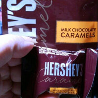 Hershey's Caramels in Milk Chocolate uploaded by Christy D.