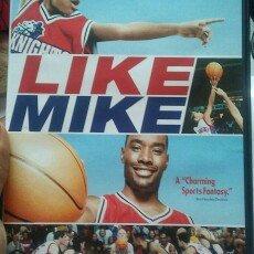 Photo of Like Mike [dvd/2 Sided Disc/wp/sensormatic] (twentieth Century Fox) uploaded by Jordan M.