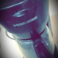 Black & Decker 5-Cup Coffeemaker Model DCM600B uploaded by Maria P.