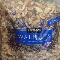 Kirkland Walnuts - 1 ct. uploaded by HELI H.