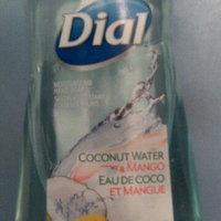 Dial Liquid Hand Soap, Coconut Water & Mango, 7.5 fl oz uploaded by Amanda G.