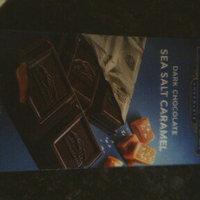 Ghirardelli Chocolate Dark Chocolate Sea Salt Caramel Bar uploaded by Priscila G.