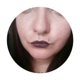 Tattoo Junkee Wicked Lilac Lip Paint & Glitter Set, 2 pc uploaded by Kendra B.