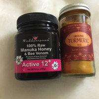 Wedderspoon Organic Organic Manuka Honey Active 12+ w/Bee Venom uploaded by Nitosha S.