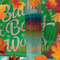 Bath & Body Works® Signature Collection ENDLESS WEEKEND Diamond Shimmer Mist uploaded by Maria C J.