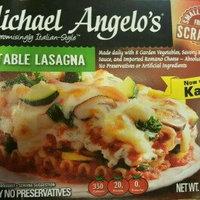 Michael Angelo's® Vegetable Lasagna 11 oz. Box uploaded by Jasmine B.