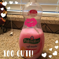 Palmolive® Dishwashing Fresh And Liquid Dish Soap uploaded by Yasmin M.