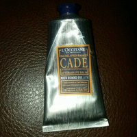 L'Occitane Cade After Shave Balm uploaded by Robert L.
