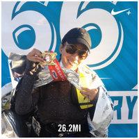 Nike Running App uploaded by Cynthia G.