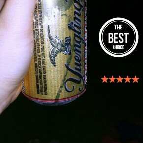 Photo of Yuengling Traditional Lager uploaded by cortney f.