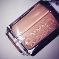 essie neutrals nail color, perennial chic uploaded by Irene C.