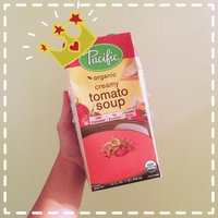 Pacific Organic Creamy Tomato Soup uploaded by Alicia M.